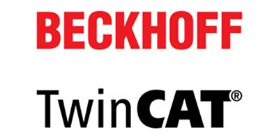 BECKHOFF TwinCAT logo